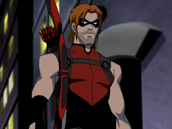 Young Justice Legacy   JTunesMusic