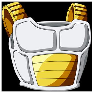 how to make saiyan armor