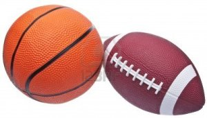 7133361-youth-sized-football-and-basketball