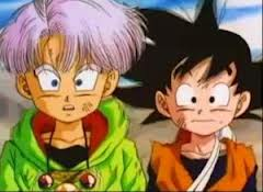 Trunks; Are you serious?