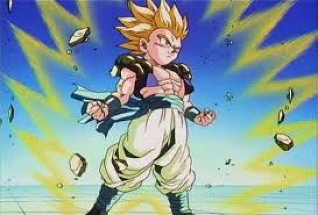 If Fusion Is Allowed In The Tournament Then Where Is Gotenks?