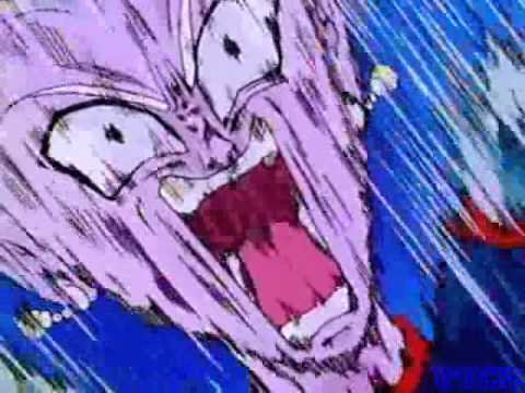 Dragonball Z Theories: Why Did Majin Vegeta Turn To Stone ...