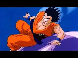 Gohan is fighting?!