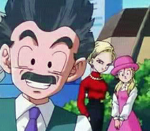 krillin-android-18-marron