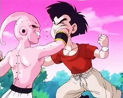 Krillin_vs._Kid_Buu