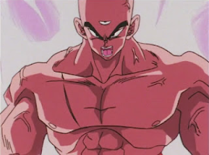 Tien_powering_up