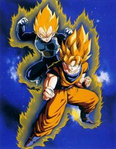 2_Super_Sayjins_Vegeta_Goku_Pic_