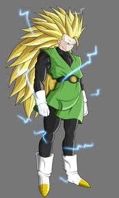 Could gohan ever go super saiyan 3 jtunesmusic if gohan went super saiyan 3 would it be weaker or stronger than his mystic powers thecheapjerseys Image collections