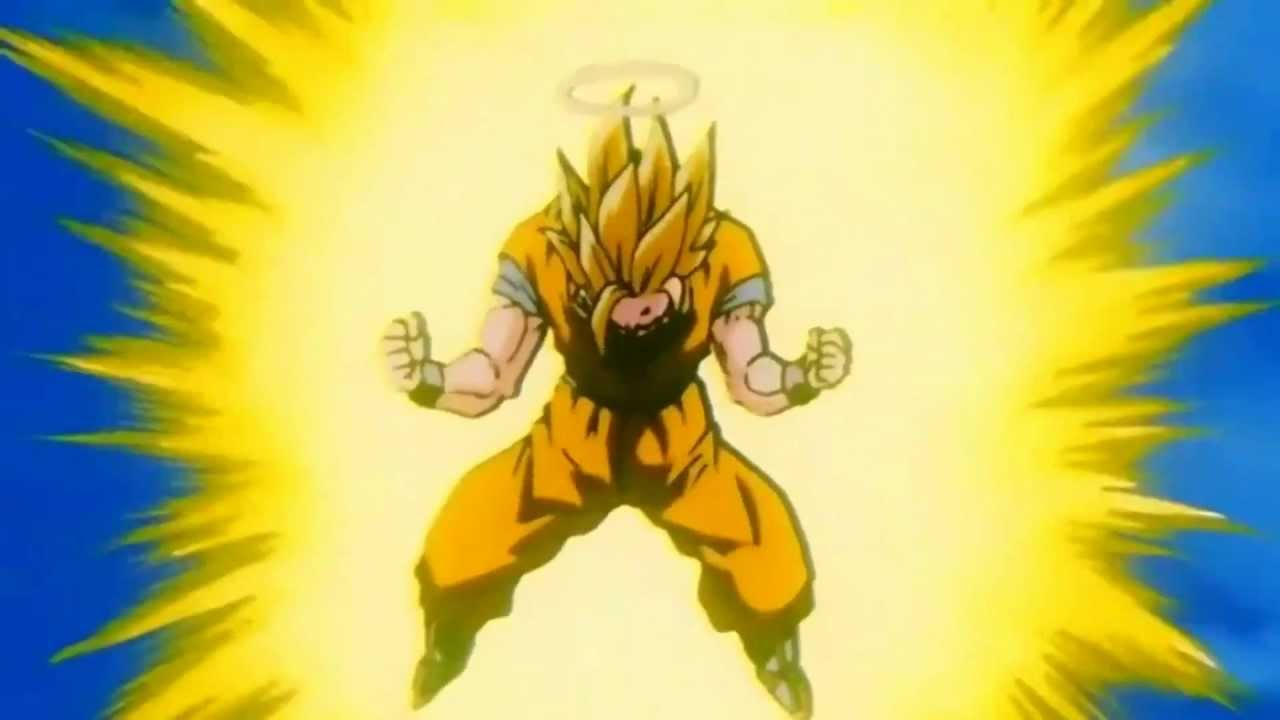 Could Gohan Ever Go Super Saiyan 3?
