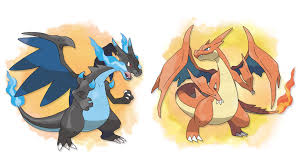 pokemon theory ash s charizard will appear in kalos and mega evolve
