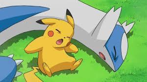 Pikachu And Charizard Best Friends In Kanto  Charizard s refusal