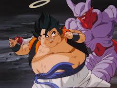 Dragon Ball Z: Gogeta Vs Vegito – Who's Stronger? – OtakuKart   Page 6