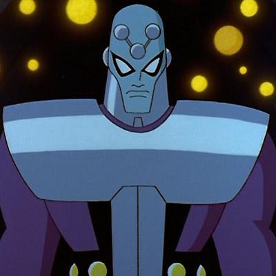 Brainiac-animated