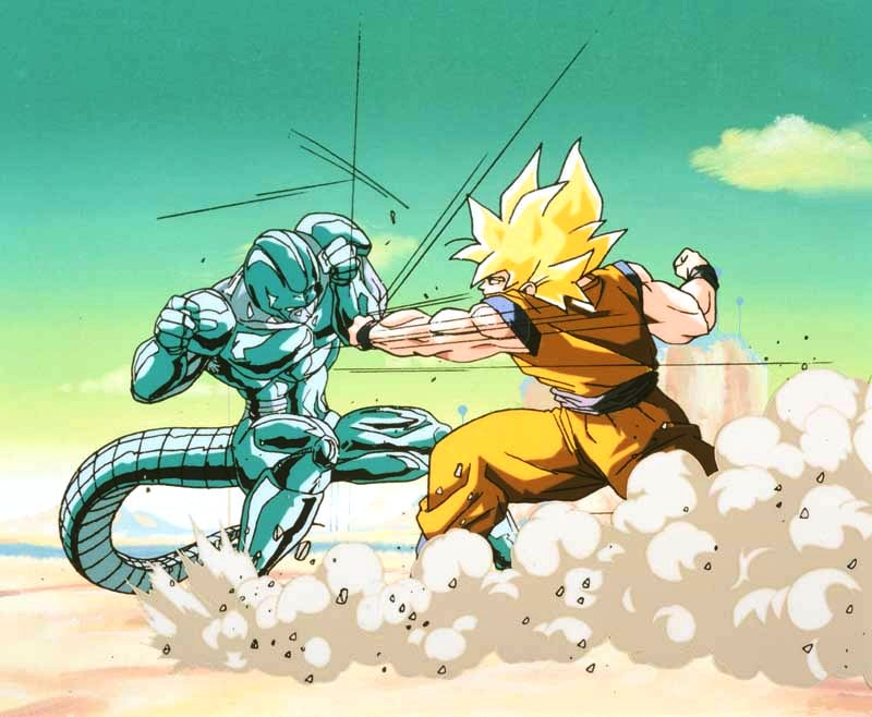 Dragon Ball Z: How Did Cooler Survive Being Blasted Into ...