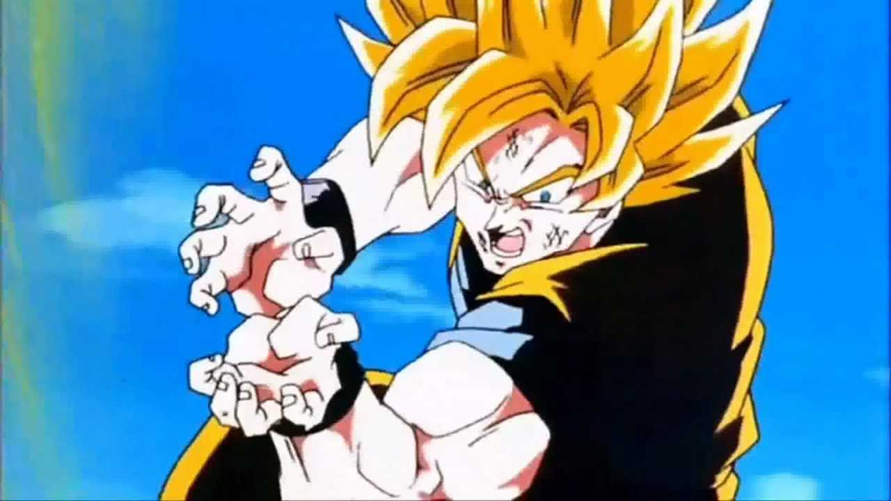 Dragonball Z Theory Warp Kamehameha Or Final Flash Which Move Was