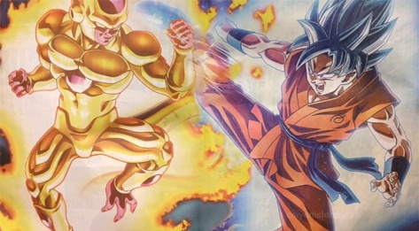 Goku-vs-Frieza