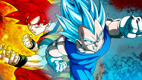 Goku_and_vegeta_super_saiyan_god_background_by_armorkingtv21-d6nmdj1