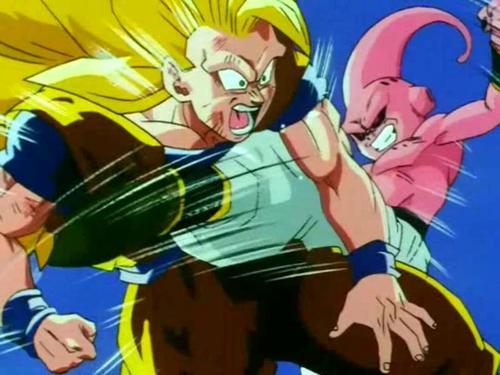 Goku Fase 10000 Vs Vegeta Fase 10000: Dragon Ball Z: Is Super Saiyan 3 Goku More Powerful Than