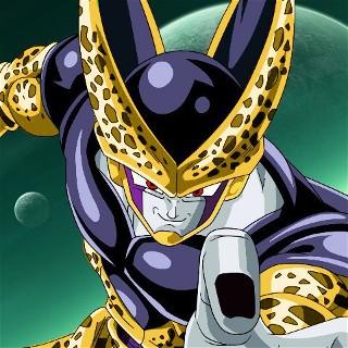Dragon ball super can cooler become golden cooler jtunesmusic - Super cell dbz ...