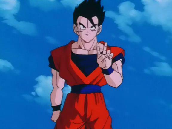 Dragon Ball Z Is Super Saiyan 3 Goku More Powerful Than Ultimate