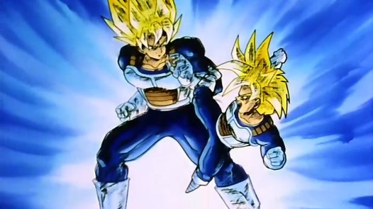 dragon ball z is super saiyan 3 goku more powerful than ultimate