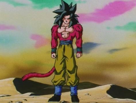 Goku-Super-Saiyajin-4