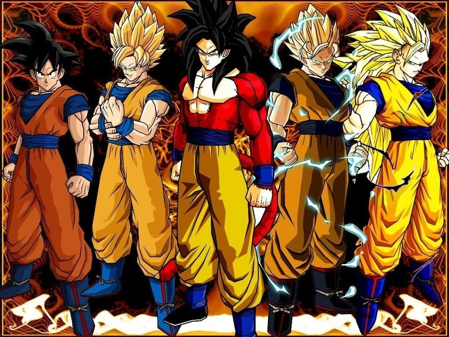 Dragon Ball Super: Is Super Saiyan God Super Saiyan More Powerful ...