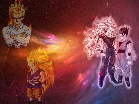 Goku_SSJ3_and_Mystic_Gohan_by_123yas