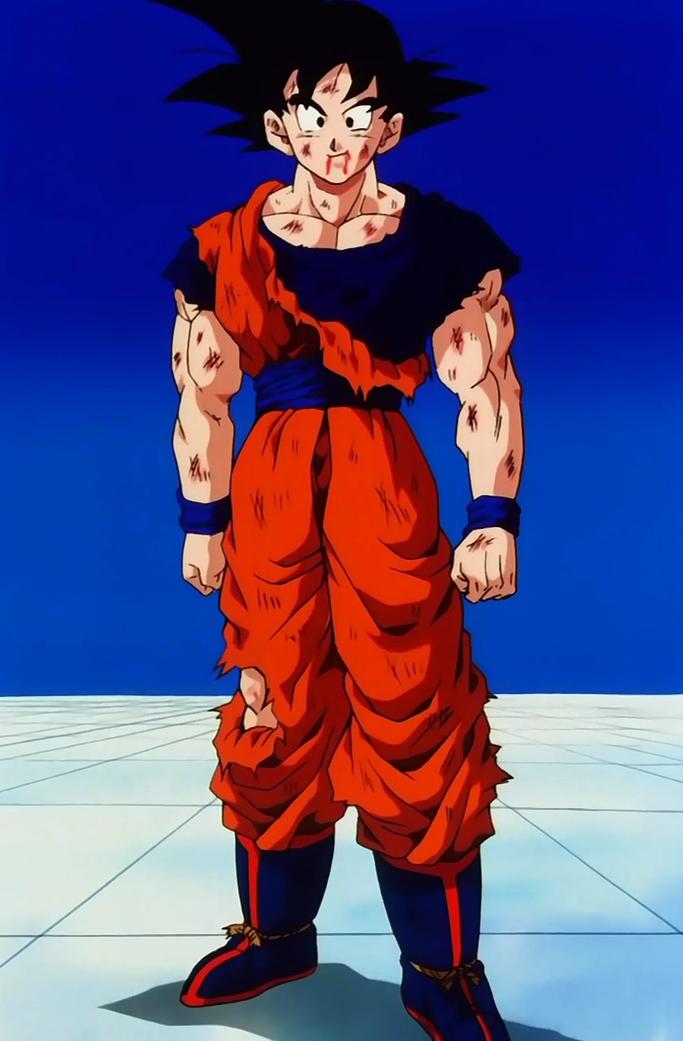 Dragon Ball Super: Is SSJG More Powerful Than SSJ4? - Page