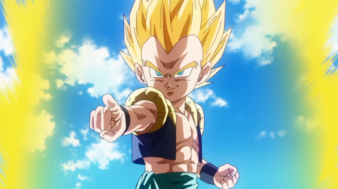 DBZ Movie 14 - Battle of Gods 48
