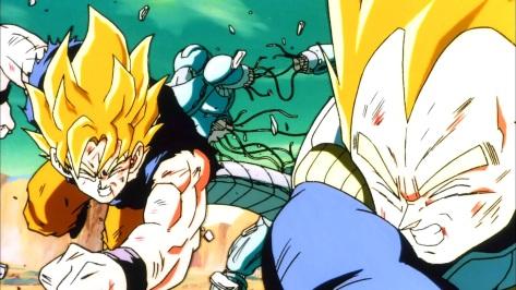 Goku_and_Vegeta_Destroying_A_Cooler_Clone_(Return_of_Cooler)