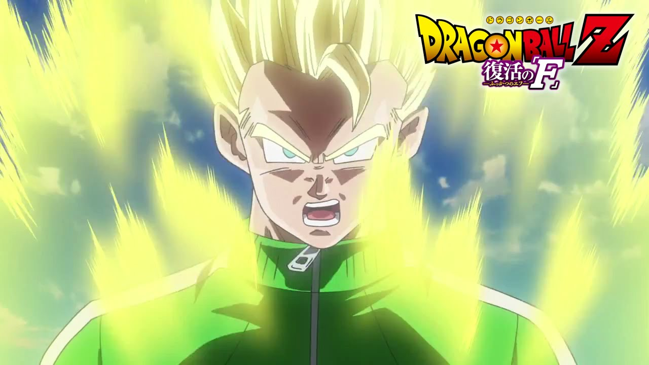 In dragon ball z dokkan battle ultimate gohan resurrection f