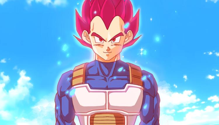 Dragon Ball Super: Will Vegeta Skip Super Saiyan God? | JTunesMusic