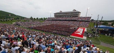 LibertyUniversity-Commencement-WilliamsStadium-0014m